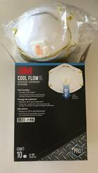 3 Pack Cool Flow 8511 PRO N95 Grade 95 EXP 01 25 $24.99