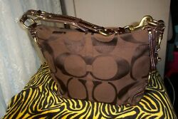 Coach bag Good used condition $43.00