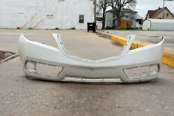 P2005211 2013-2015 Acura Rdx Front Bumper 71101-tx4a-a000 See Pictures Oem