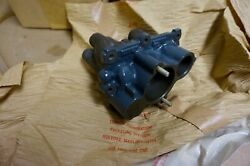 Allison 250 T63a700 Helicopter Turbine Engine Oil Pump Housings