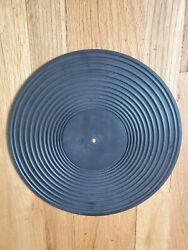 Fisher Mt-710 Turntable - Platter Mat - Parting Out