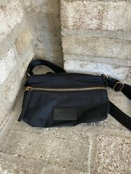 AUTHENTIC Marc Jacobs Black Crossbody Purses $50.00