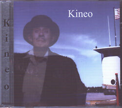 Kineo By Bryan Provost Cd