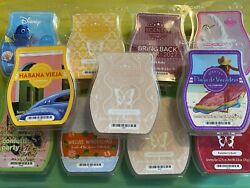 Scentsy Bars New Pick Your Scent