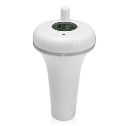 Inkbird Digital Floating Pool Thermometer Rainproof Outdoor For Fish Ponds Spas