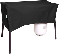 Stanbroil Stove Patio Cover For Camp Chef 3 Burner Stoves Models Pro90, Spg90b,