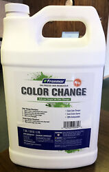 Franmar Color Change Screen Wash Gallon 161g