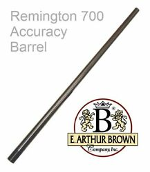 Eabco Accuracy Barrel Fits Remington 700 308 Winchester 112 Blue