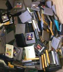 Nintendo Gameboy Collection 20 Games Gb Color Game Boy Random Mix Imports Japan