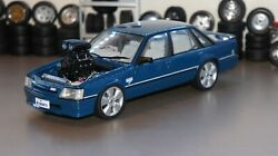 118 Biante Holden Brock Vk Commodore Grpa /modified Engine/interior And Wheels