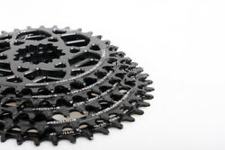 Circle Chainring Direct Mount Narrow Wide 0mm Offset For Sram Bb30 X0 X9 Xx1 Eag
