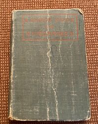 Antique A Handy Book Of Synonymes Of Words English J.b.lippincott Andcopy1880