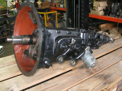 Andnbspmercury O/d Transmission 1949-1950 By Traco