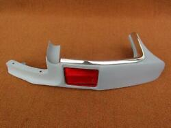 68 1968 Torino Fastback Complete Mint Orig Rear 1/4 Panel Tail Light Extension