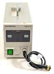 Olympus Maj-570 Magnification Controller With Zoom Wire