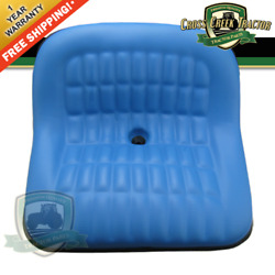 E2nna405aa99m New Seat Cushion And Pan Assembly For Ford 1000 1600 1100 1200+