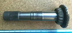 Volvo Penta Sx Duoprop Outer Shaft And Gear 3861458