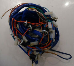 Wiring Harness / Loom For Ford Nh Tractors Various See Listing