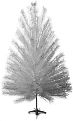 Rare Vintage 9 Foot Aluminum Christmas Tree 207 Branches Yuletide Expressions
