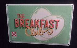NEW PURINA CHICKEN SIGNS THE BREAKFAST CLUB