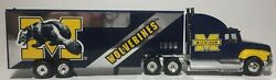 University Of Michigan 1998 Team Truck - White Rose Collectibles - Hard To Find