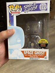 Funko Pop Toy Tokyo Exclusive Space Ghost