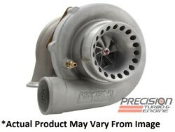 Precision Sp Cc Gen2 6062 Ball Bearing Turbo 0.64 A/r T3 Stainless V-band In/out