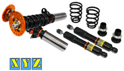 Xyz Racing Complete Coilover Kit For Holden Commodore Vl Vn Vg Vp Wagon Ute
