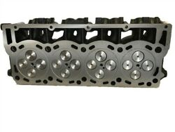08-10 Ford 6.4l Powerstroke Products Loaded O-ring Cylinder Head W/ Hd Springs