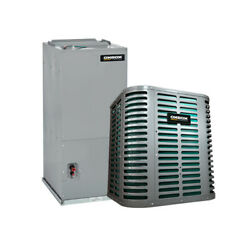 Oxbox A Trane Brand 1.5 Ton 15 Seer Air Conditioning System