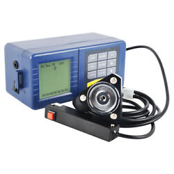 Four Meter High Precision And Convenient Underground Water Pipe Leak Detector