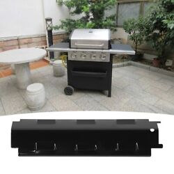 4pcs 15x4 Grill Heat Tent Plate Shield For Charbroil Gas Bbq Replacement Parts