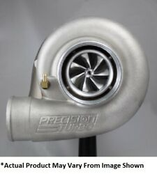 Precision Sp Cc Gen2 6875 Ball Bearing Turbo 0.81 A/r T4 Stainless V-band In/out