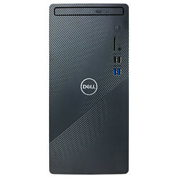Dell Inspiron I3880 Desktop - 10th Gen Intel Core I3-10100 Intel Uhd Graphics