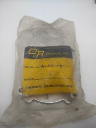 Ohlsson Rice O R Engine Gearbox Cover A-30-12
