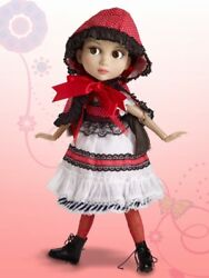 Tonner Wilde Imagination Thru The Woods Patience14 Fashion Doll - 2014 - New