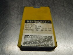 Kennametal Carbide Inserts Qty10 Cpgm3251 / Cpgh 09 T3 04 Kc910 Loc398a