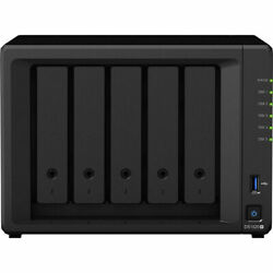 Synology Ds1520+ Nas Diskstation Assembled And Tested 2tb-16tb 8gb Ram And Cache