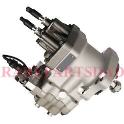 Fuel Injection Pump 6746-71-1151 For Komatsu Hb335-1 Hb335lc-1 Hb365-1 Hb365lc-1