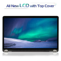 A+ Lcd Screen+top Cover Assembly For Apple Macbook Pro 13.3 A2159 2019 Emc 3301