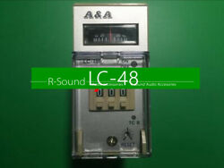 Lc-48 Pointer Type Temperature Controller 399 Degree Mounting Dimension 48x96
