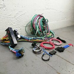 1968 - 1971 Dodge Super Bee Wire Harness Upgrade Kit Fits Painless Update New