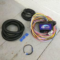 Wire Harness Fuse Block Upgrade Kit For 1997 - Present Vw New Beetle / Bug