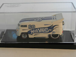2018 Hw Vw Drag Bus Membership October 50th Special Customized By Chris Stangler