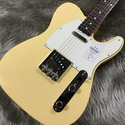 Fender Made In Japan Traditional 60s Telecaster Rosewood Fingerboard