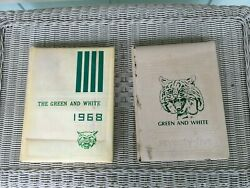 Paden City, W. V. Yearbook Annuals 1968, 1970, 1975- 30 Ea. Free Ship