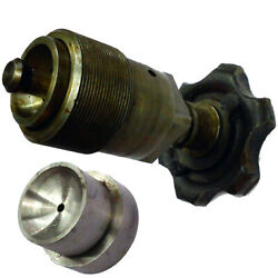 Ratio Cov For Lister Cs And Jp Or Compression Change Over Valve Pt No Dev 8/1c5bc