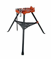 Reconditioned Ridgid® 36273 460 Portable Tristand® Chain Vise 1/8 - 6 72037