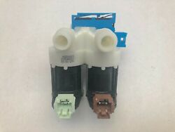 Genuine Electrolux Washing Machine Water Inlet Valve Ewf1481 914900163