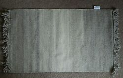 MAGNOLIA HOME Rug Carpet By Joanna Gaines 2#x27; 3quot; X 3#x27; 9quot; NEW